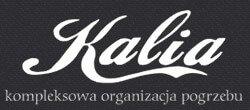 Kalia - kompleksowa organizacja pogrzebu